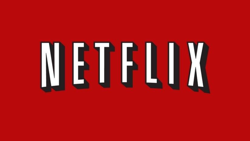 File image of Netflix's logo. Twitter