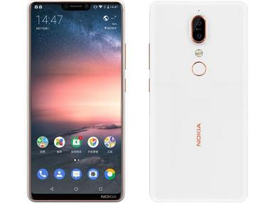 Nokia X expected to come with an iPhone X like notch on its display could be launched on 16 May