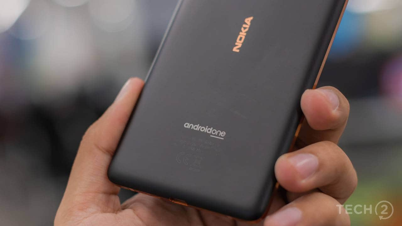 Android One is a good move. Image: tech2/Rehan Hooda