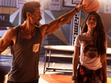 Baaghi 2 box office collection crosses Rs 100 crore; third film of 2018 to do so, after Padmaavat, Sonu Ke Titu Ki Sweety