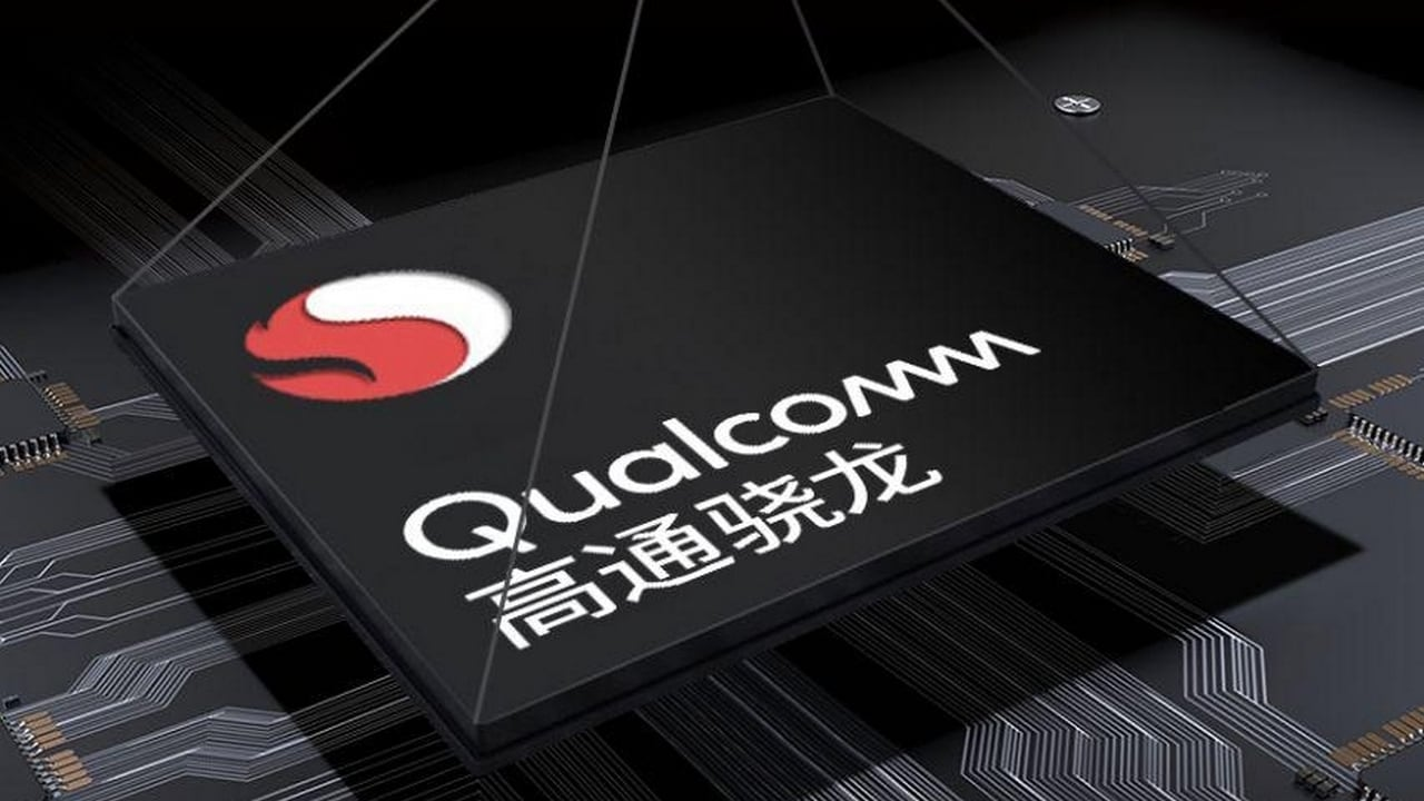The OnePlus 6 will come with Snapdragon 845.