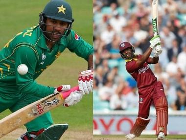 Highlights, Pakistan vs West Indies, 1st T20I at Karachi: Hosts thrash visitors to win by 143 runs