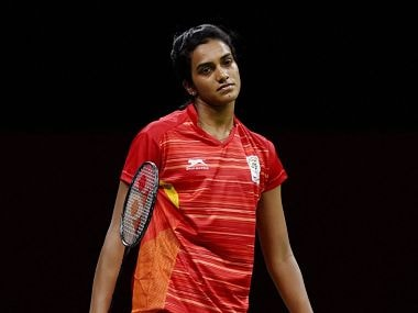Commonwealth Games 2018: Former India coach Vimal Kumar feels PV Sindhu is vulnerable on counter-attack