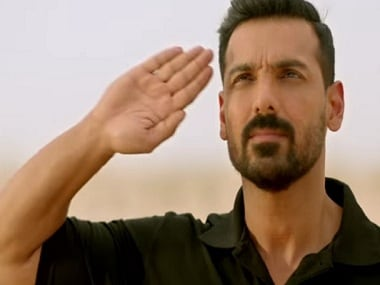 Parmanu: The Story of Pokhran movie review — John Abraham thriller is reasonably effective, passably entertaining