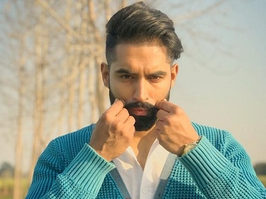 Punjabi singer Parmish Verma hospitalised after being shot in Mohali; police investigation on