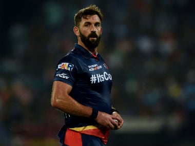 IPL 2018: Delhi Daredevils pacer Liam Plunkett says team needs one win to set ball rolling