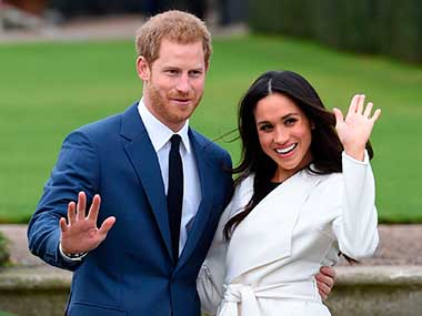 Prince Harry, Meghan Markle announce they are expecting their first child: 'Delighted to share this happy news'