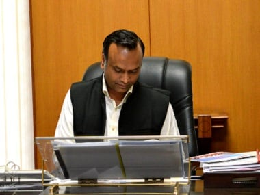 Karnataka Election: BJP has 'completely lost the plot', says Congress' Priyank Kharge, targets 120 seats for party