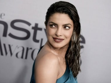 Priyanka Chopra says she was denied roles in Hollywood because of her skin colour