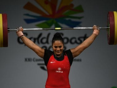Commonwealth Games 2018: Punam Yadavs gold, Vikas Thakurs bronze continues Indias rich haul in weightlifting