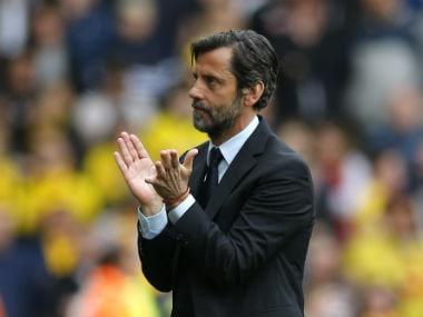 La Liga: Relegation-threatened Espanyol sack manager Quique Sanchez Flores following miserable run of form