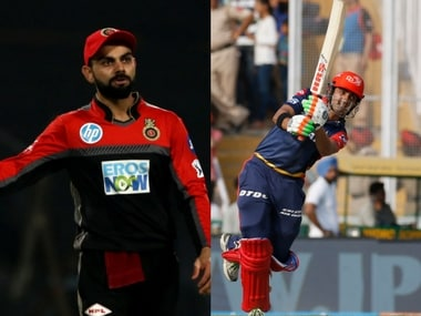 IPL 2018, LIVE Cricket Score, RCB vs DD at Bengaluru: Rishabh Pant, Shreyas Iyer steady Delhi innings