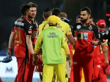 IPL 2018: Virat Kohli terms RCB's bowling performance 'criminal' after five-wicket loss to CSK