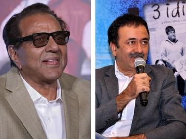 Dharmendra to receive the Raj Kapoor Lifetime Achievement Award, Rajkumar Hirani gets Special Contributions honour