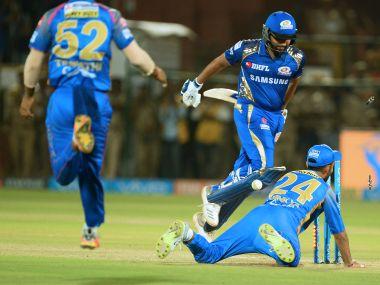 IPL 2018: Over-reliance on skipper Rohit Sharma, Kieron Pollard's poor run continue to hurt Mumbai Indians