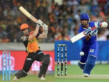 Highlights IPL 2018, SRH vs RR at Hyderabad, Full Cricket Score: Sunrisers beat Royals by 9 wickets
