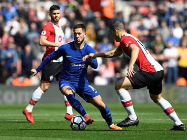 FA Cup semi-final, Chelsea vs Southampton: Giroud, Morata help Blues set up final clash with Manchester United