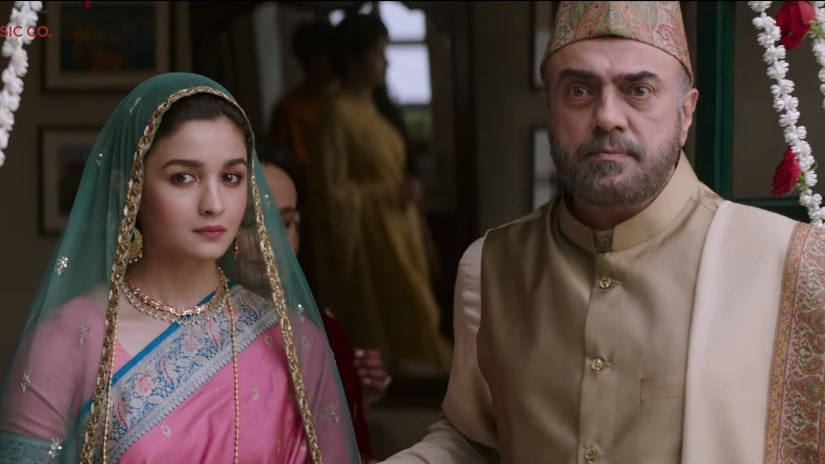 Raazi's latest song Dilbaro is sure to leave you teary eyed