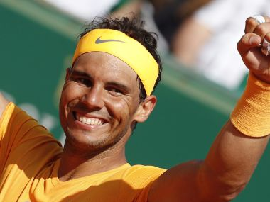 Monte Carlo Masters: Rafael Nadal says he wants to carry good momentum from tournament to rest of clay season