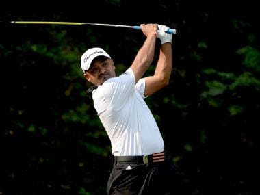 Panasonic Open Golf Championship: Rahil Gangjee claims first Asian Tour title in 14 years with a single-stroke victory