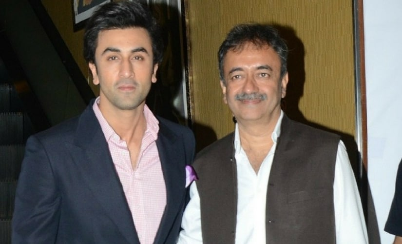 Rajkumar Hirani responds to allegations of whitewashing Sanjay Dutts life in Sanju