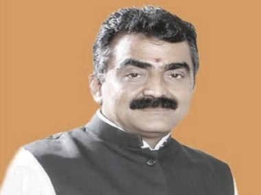 MP BJP chief Rakesh Singh quits after partys defeat in Assembly polls; Amit Shah rejects resignation