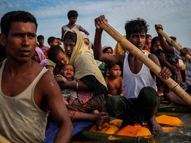 UN Security Council team to visit Bangladesh, Myanmar as it weighs next steps to address Rohingya refugee crisis