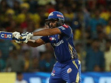 IPL 2018: Mumbai Indians captain Rohit Sharma might continue to bat up the order, hints Suryakumar Yadav