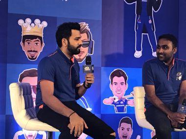 IPL 2018: Mumbai Indians' Rohit Sharma, Mahela Jayawardene hail introduction of DRS and mid-season transfer window