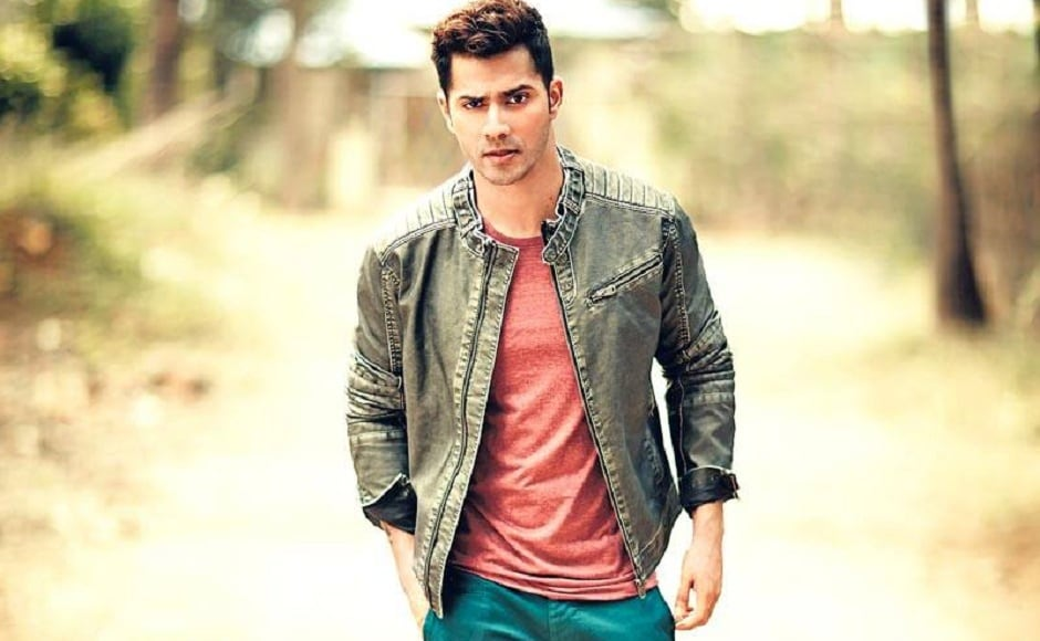 Varun Dhawan turns 31: From Student of the Year to Sui Dhaaga — a look at his different avatars