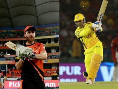 Highlights IPL 2018, SRH vs CSK at Hyderabad, Full Cricket Score: Chennai Super Kings survive late scare, win by four runs