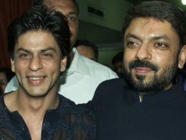 Shah Rukh Khan to reportedly star in Sanjay Leela Bhansali's next film before Rakesh Sharma biopic