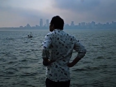 Sacred Games teaser introduces backdrop of Mumbai, in voices of Saif Ali Khan, Nawazuddin Siddiqui