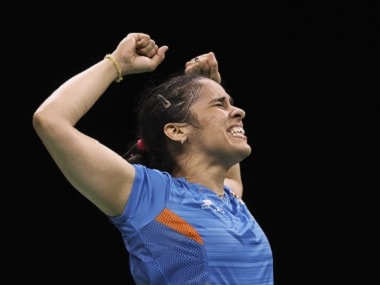 Commonwealth Games 2018: Super Saina Nehwal ensures gold number 26 for India, gives fans a memorable CWG finale