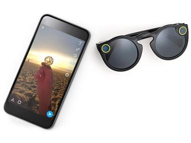 Snap Inc is planning to bring the second generation of Spectacles with improved file transferring capabilities: Report