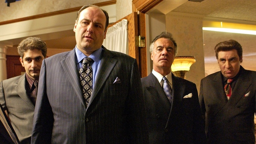 Why the landmark HBO series The Sopranos, which ushered in TVs golden age, deserves a big screen prequel