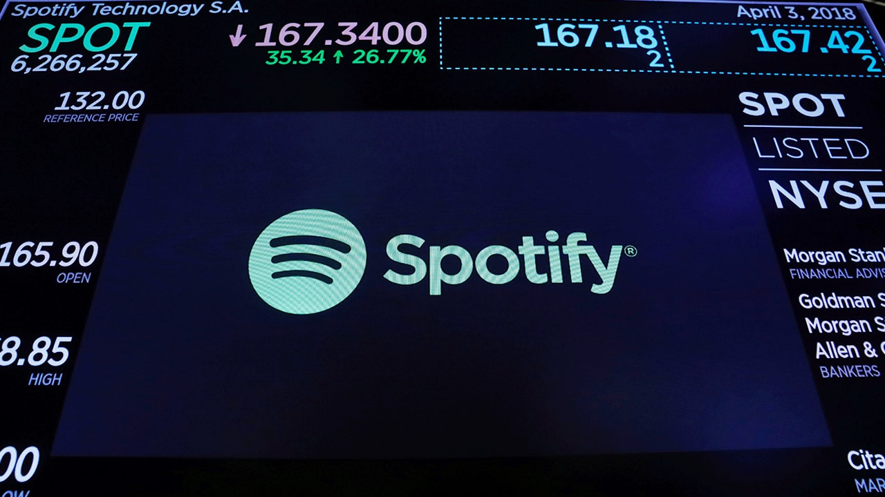 Spotify has touched 100 million paid subscribers for its Premium service