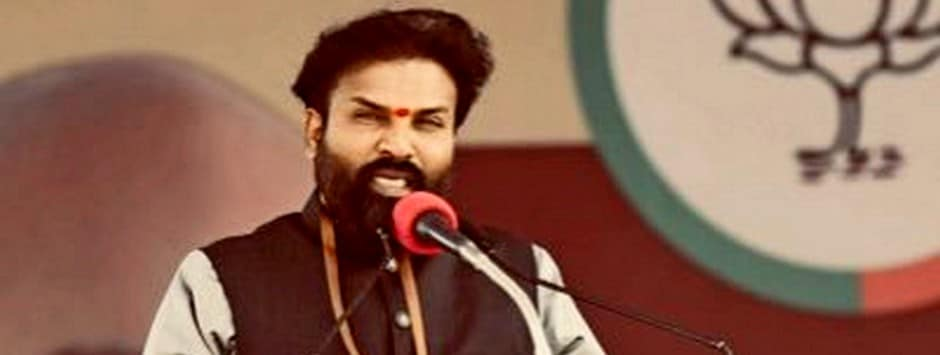 Karnataka polls: BJP's man of the moment Sriramulu one to watch in battle of Badami as Yeddyurappa's stock falls