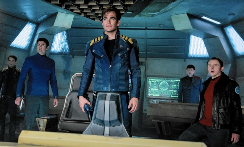 Star Trek to have two new movies, says Paramount; no details of Quentin Tarantinos involvement in franchise shared