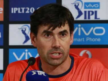 Stephen Fleming steps down as Melbourne Stars coach in Big Bash League after four seasons in charge