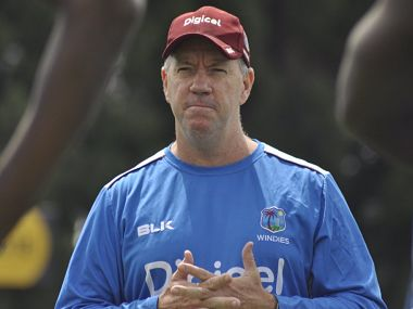 India vs West Indies: Windies not short on talent, will get better results soon, says visitors' coach Stuart Law