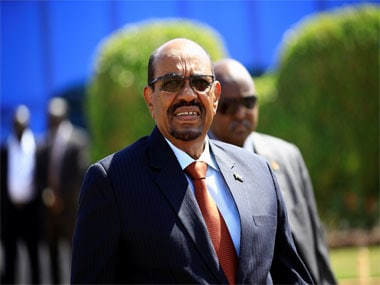 Bashir fires Sudan foreign minister