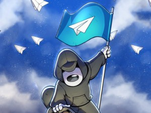 Telegram, Pavel Durov's channel.