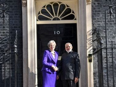 Narendra Modi in UK: 'They say I don't respond to criticism...that's because I go deep and try to understand', says PM