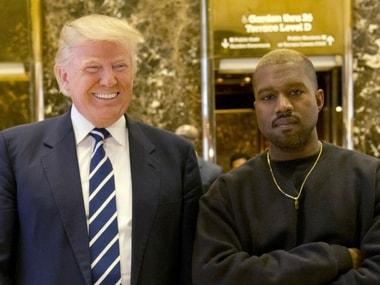 Kanye West criticises Barack Obama, praises Donald Trump on Twitter: 'Mob can't make me not love him'