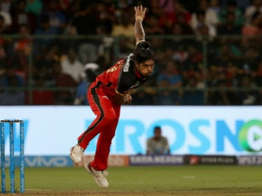 IPL 2019, KKR vs RCB: Struggling Bangalore's pacers hurting team, need vast improvement against Kolkata
