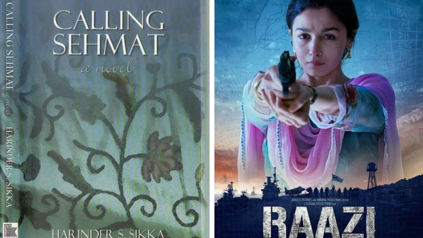 Watch Alia Bhatt learn Morse code, disarm men in Raazi BTS video