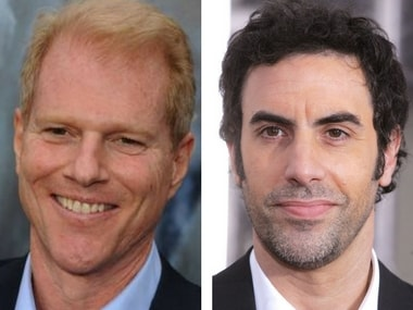 Noah Emmerich to star alongside Sacha Baron Cohen in upcoming Netflix drama The Spy