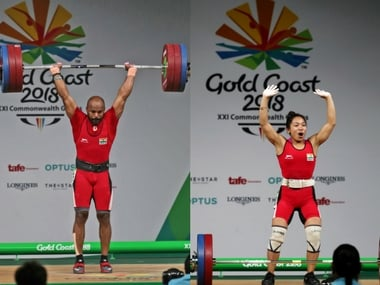 Commonwealth Games 2018: Specialised diet, German nutritional supplements behind Indian weightlifters success