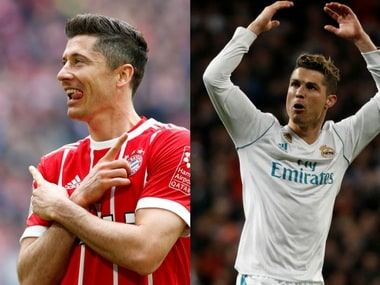 Bayern Munich vs Real Madrid, Champions League semi-final 1st-leg LIVE updates: Bavarians take on defending champions